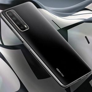 گوشی موبایل هوآوی Y7a ظرفیت 128 گیگابایت و رم 4 گیگابایت
