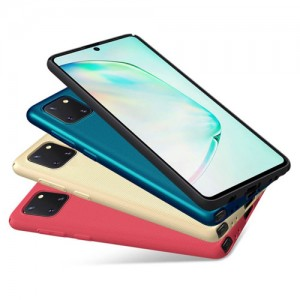 قاب نیلکین گوشی سامسونگ Galaxy Note 10 lite مدل Frosted