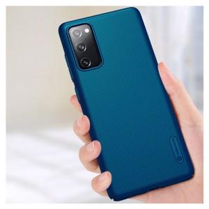 قاب نیلکین گوشی سامسونگ Galaxy S20 FE 5G مدل Frosted