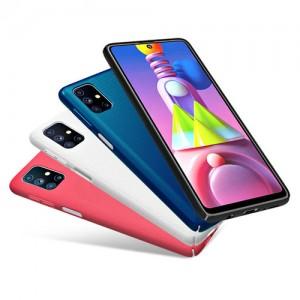 قاب نیلکین گوشی سامسونگ Galaxy M51 مدل Frosted