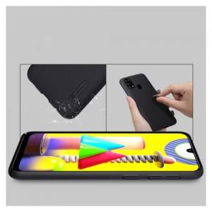 قاب نیلکین گوشی سامسونگ Galaxy M31 مدل Frosted