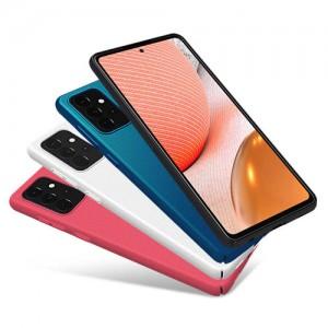 قاب نیلکین گوشی سامسونگ Galaxy A72 مدل Frosted