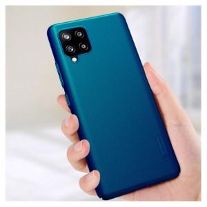 قاب نیلکین گوشی سامسونگ Galaxy A42 مدل Frosted