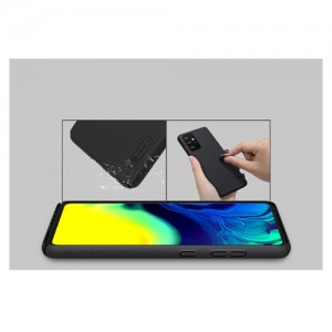 قاب نیلکین گوشی سامسونگ Galaxy A52 مدل Frosted