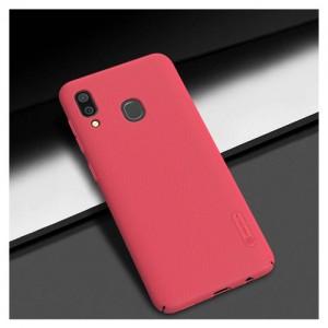 قاب محافظ نیلکین گوشی های سامسونگ مدل A20