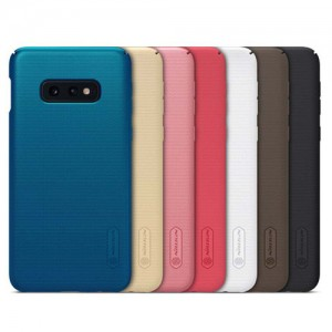 قاب محافظ نیلکین گوشی سامسونگ مدل Galaxy S10 Lite