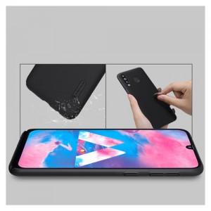 Samsung Galaxy M30 Nillkin Frosted Shield