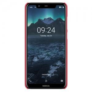 Nokia 5.1 Plus Nillkin Frosted Shield