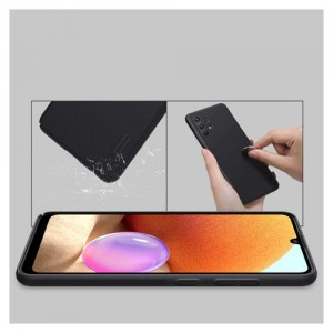 قاب نیلکین گوشی سامسونگ Galaxy A32 5G مدل Frosted