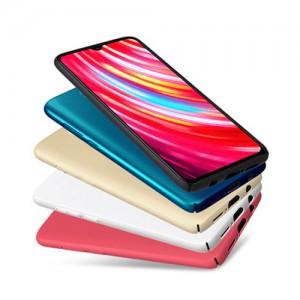 Xiaomi Redmi Note 8 Pro Nillkin Frosted Shield