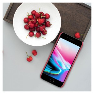 قاب Frosted Shield نیلکین مناسب گوشی اپل مدل IPhone 8
