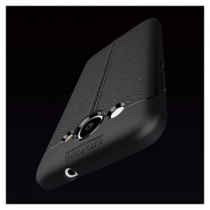 قاب ژله ای اتوفوکوس گوشی هوآوی مدل Y3 (2017)