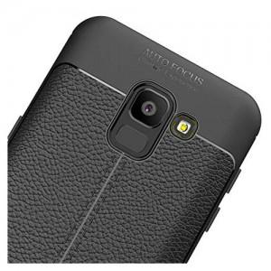 قاب ژله ای اتوفوکوس گوشی سامسونگ مدل Galaxy J6