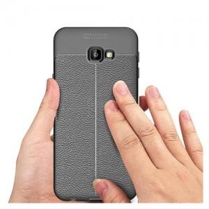 قاب ژله ای اتوفوکوس گوشی سامسونگ مدل Galaxy J4 Plus