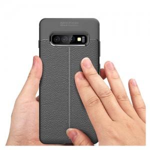 قاب ژله ای اتوفوکوس گوشی سامسونگ مدل Galaxy S10