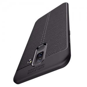 قاب ژله ای اتوفوکوس گوشی سامسونگ مدل Galaxy J8