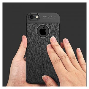 قاب ژله ای اتوفوکوس گوشی اپل مدل iPhone 5