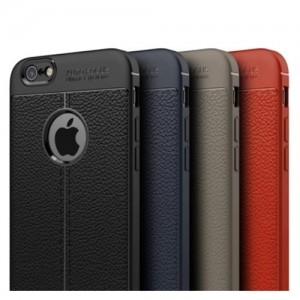 قاب ژله ای اتوفوکوس گوشی اپل مدل  iPhone 6