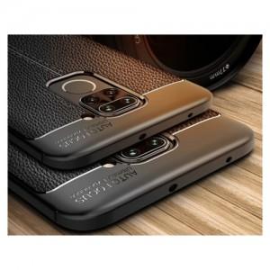 قاب ژله ای اتوفوکوس گوشی شیائومی مدل Redmi Note 9