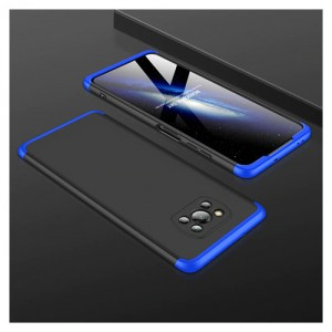 قاب 360 درجه گوشی شیائومی Poco X3 Pro مدل GKK