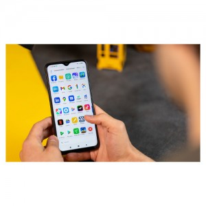 گوشی موبایل شیائومی  Poco M3  ظرفیت 128 گیگابایت و رم 4 گیگابایت
