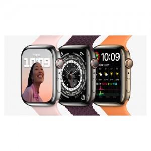 ساعت هوشمند اپل واچ  Series 7 Aluminum