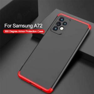 قاب 360 درجه گوشی سامسونگ  Galaxy A72 مدل GKK