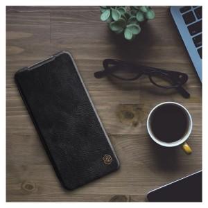 قاب چرمی نیلکین مناسب برای گوشی شیائومی  Redmi Note 10