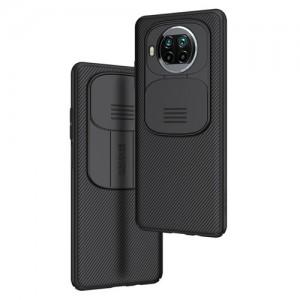 کاور محافظ لنز دوربین CamShield مناسب برای گوشی شیائومی Mi 10T Lite 5G دارای محافظ دوربین