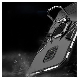 گارد ضد ضربه انگشتی شیائومی  Redmi Note 9 Pro ShockProof Armor Ring