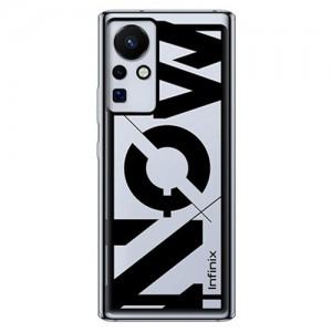 گوشی موبایل اینفینیکس Zero X