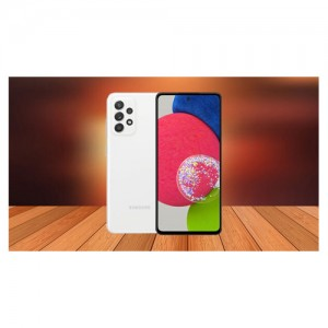گوشی موبایل سامسونگ Galaxy A52s 5G ظرفیت 256 گیگابایت و رم 6 گیگابایت