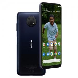 گوشی موبایل نوکیا G10 ظرفیت 64 گیگابایت و رم 4 گیگابایت