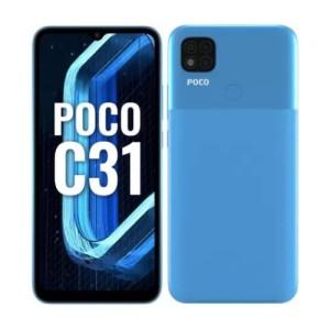 گوشی موبایل شیائومی Poco C31