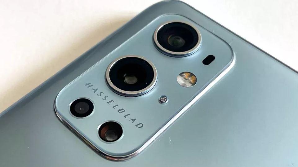 مشخصات گوشی OnePlus 9 Pro