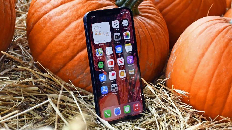 مشخصات گوشی iPhone 12