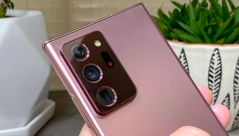 ویژگی های گوشی Samsung Galaxy Note 20 Ultra