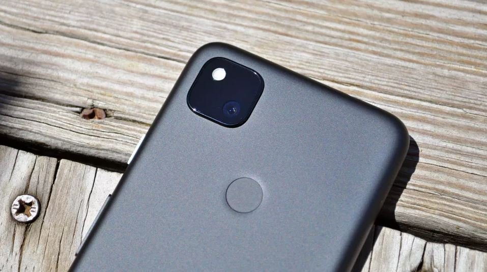 مشخصات و ویژگی های گوشی Google Pixel 4a