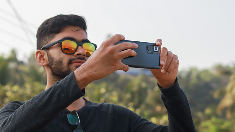 دوربین گوشی های موبایل