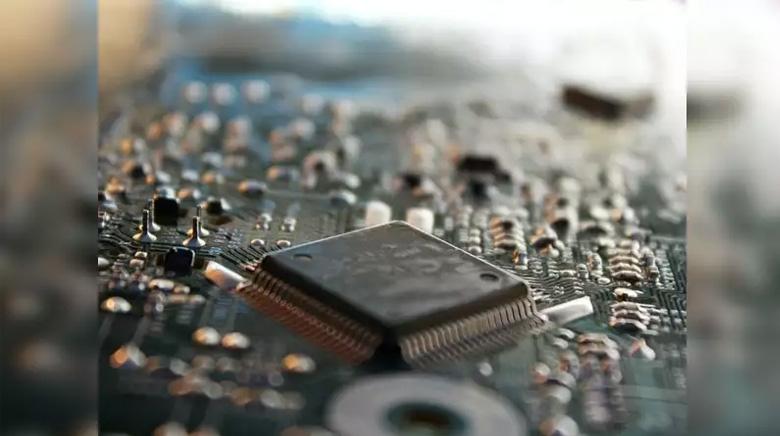 پردازنده گوشی