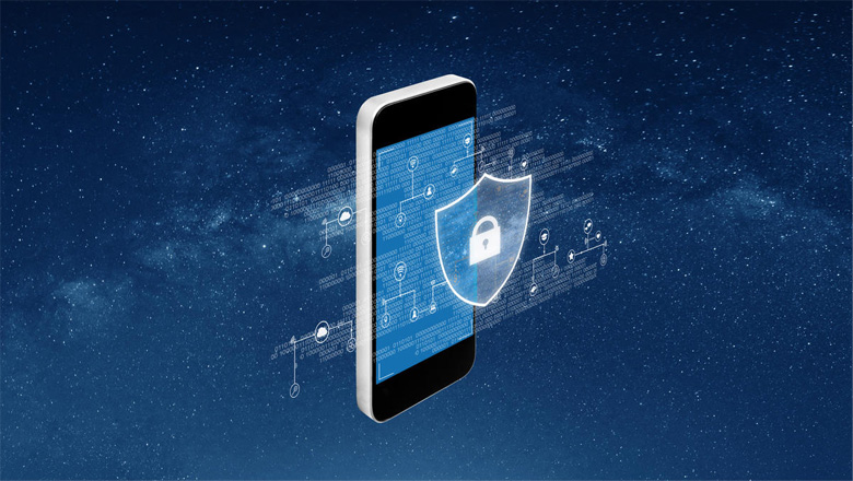 امنیت گوشی موبایل
