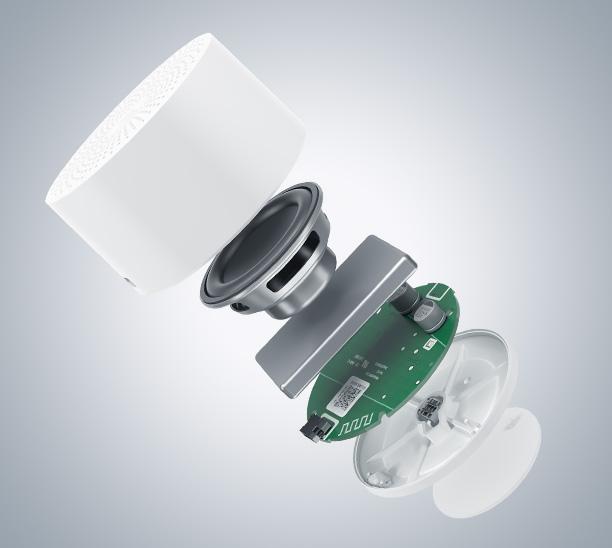 صدای اسپیکر شیائومی mi Compact 2