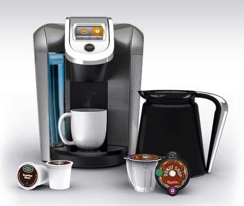 قهوهساز یک فنجانه