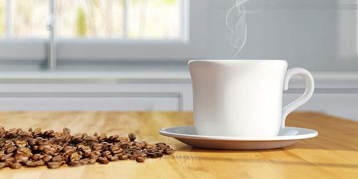 فاکتورهایی که باید در هنگام خرید قهوه ساز به آن توجه نمود