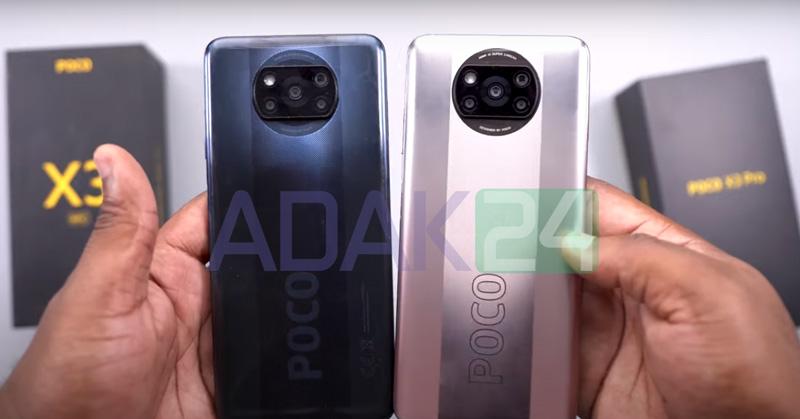 Poco X3 Pro یا Poco X3 nfc ؟