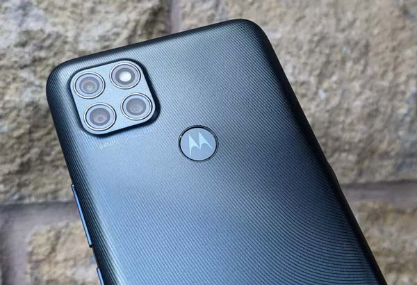 Moto G9 Power بررسی