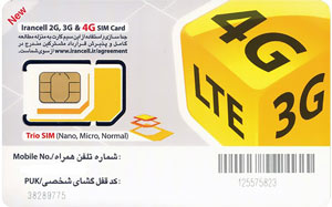 در صورت فراموش کردن رمز عبور سیم کارت در گوشی Galaxy A32 5G چکار کنیم؟