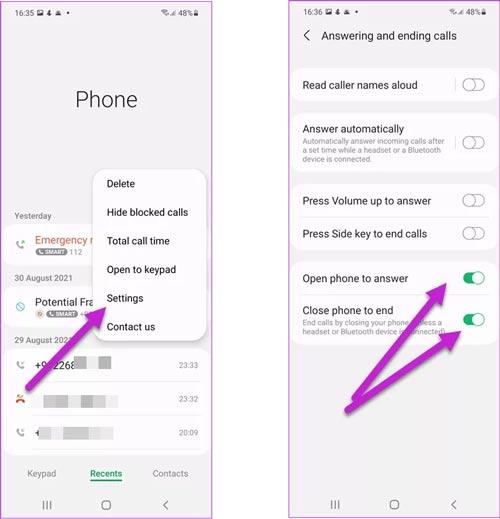 ترفند موبایل - Galaxy Z Flip 3 ترفند