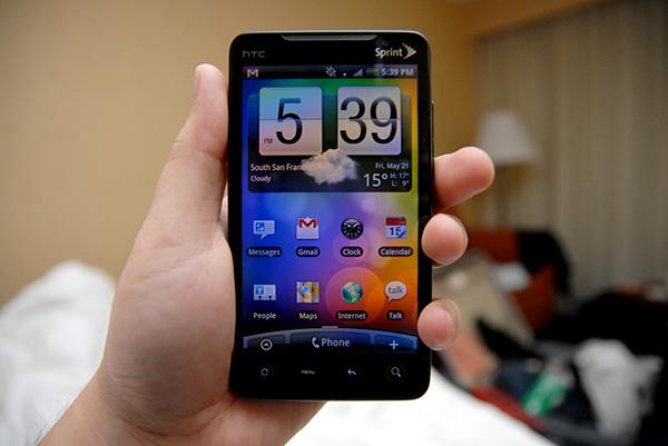 اچ تی سی تولید کننده اولین گوشی اندروید، اولین گوشی ویندوز و اولین گوشی 4G, HTC تولید کننده اولین گوشی اندروید، اولین گوشی ویندوز و اولین گوشی 4G, اچ تی سی تولید کننده اولین گوشی اندروید، اولین گوشی ویندوز و اولین گوشی 4G
