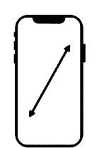 مقایسه گوشی سامسونگ گلکسی S21 و شیائومی می 11- صفحه نمایش